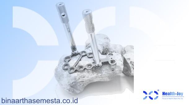 Heng-Jie Ankle & Distal Tibial - Pergelangan kaki & Tibia Distal 008